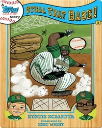 A Topps League Story #2: Steal That Base!