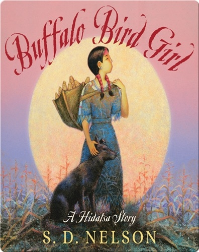 Buffalo Bird Girl