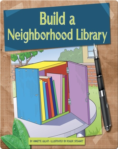 Build a Neighborhood Library