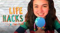 More Musical Instrument Hacks | LIFE HACKS FOR KIDS