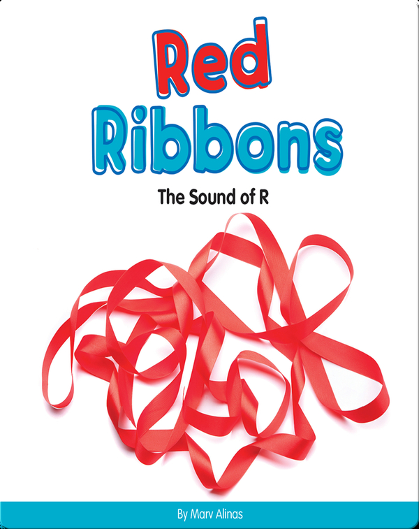 Red Ribbons: The Sound of R