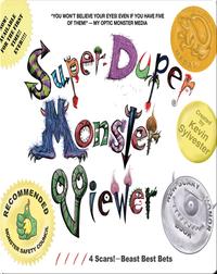 Super-Duper Monster Viewer