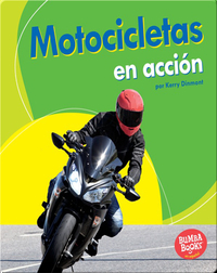 Motocicletas en acción (Motorcycles on the Go)