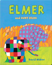 Elmer and Aunt Zelda