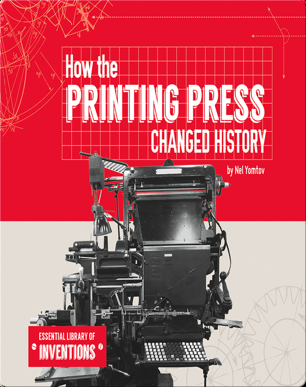 How the Printing Press Changed History