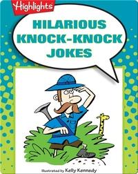 Hilarious Knock-Knock Jokes