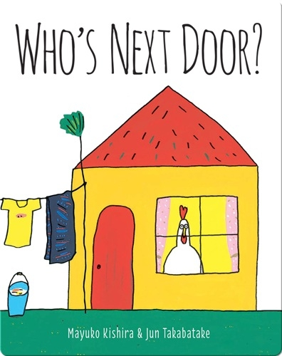 Who's Next Door?