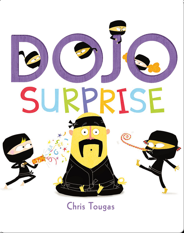 Dojo Surprise