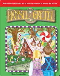 Hansel y Gretel (Hansel and Gretel)