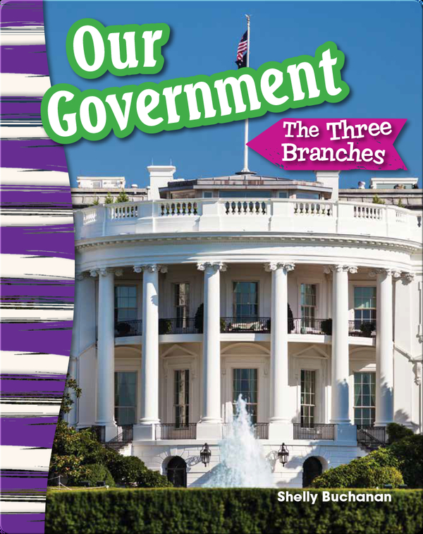 Our Government: The Three Branches