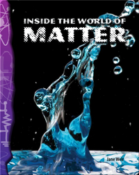 Inside the World of Matter