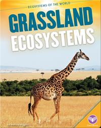 Grassland Ecosystems