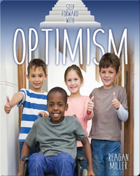 Step Forward With Optimism
