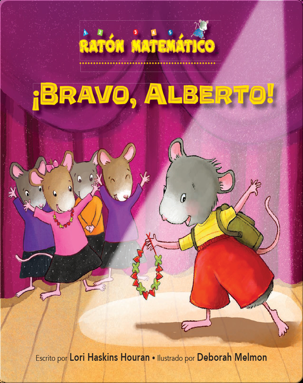 ¡Bravo, Alberto!