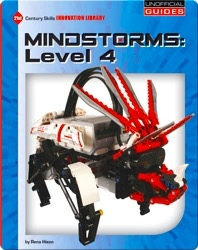 Mindstorms: Level 4