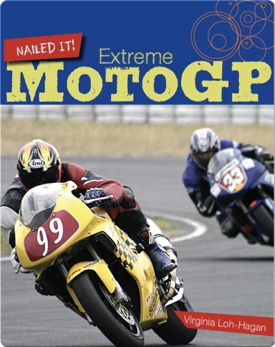 Extreme MotoGP