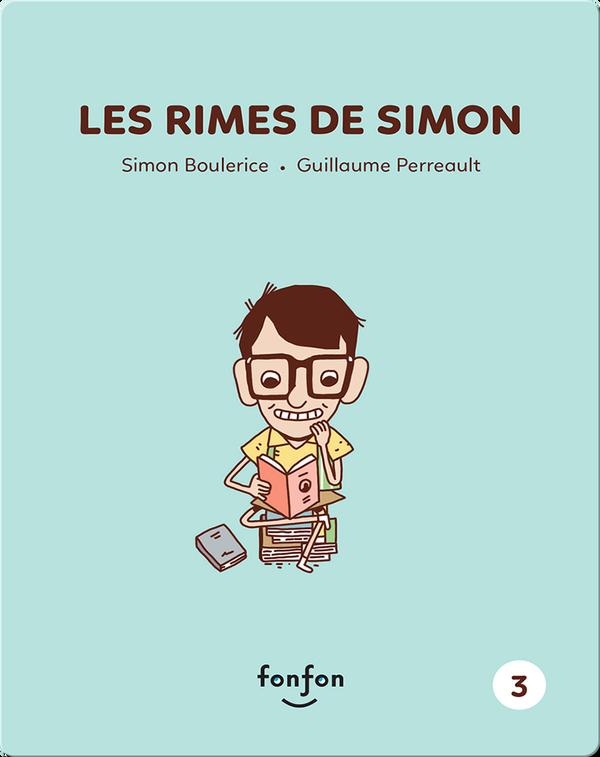 Les rimes de Simon