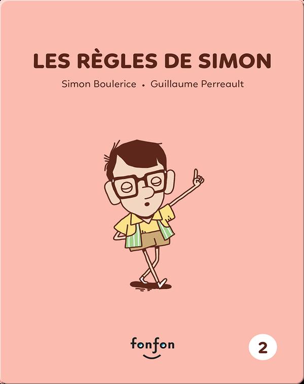 Les règles de Simon