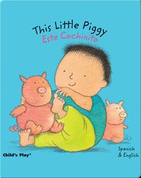 This Little Piggy/Este Conchito