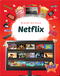 Brands We Know: Netflix