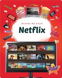 Brands We Know: Netflix