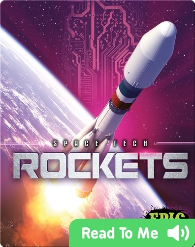 Space Tech: Rockets