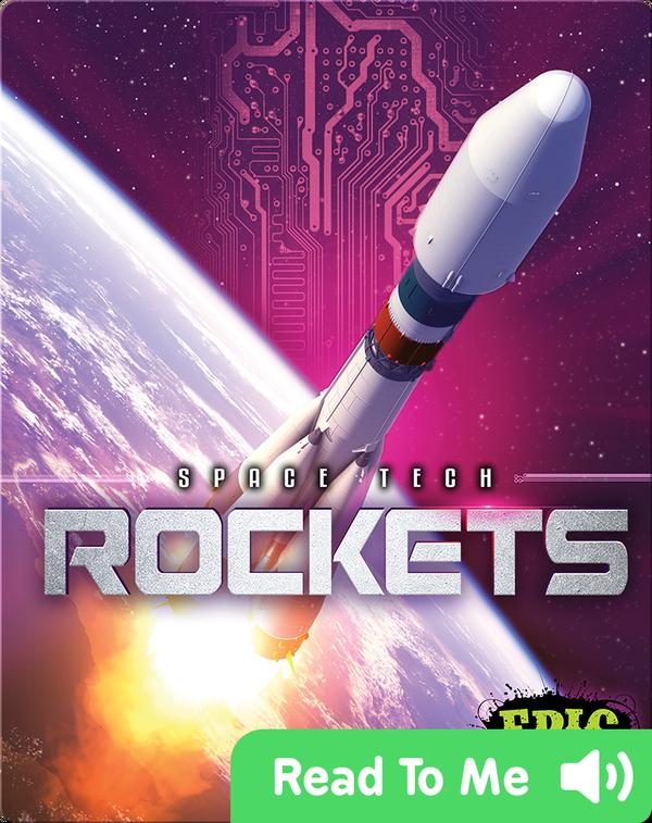 Space Tech: Rockets