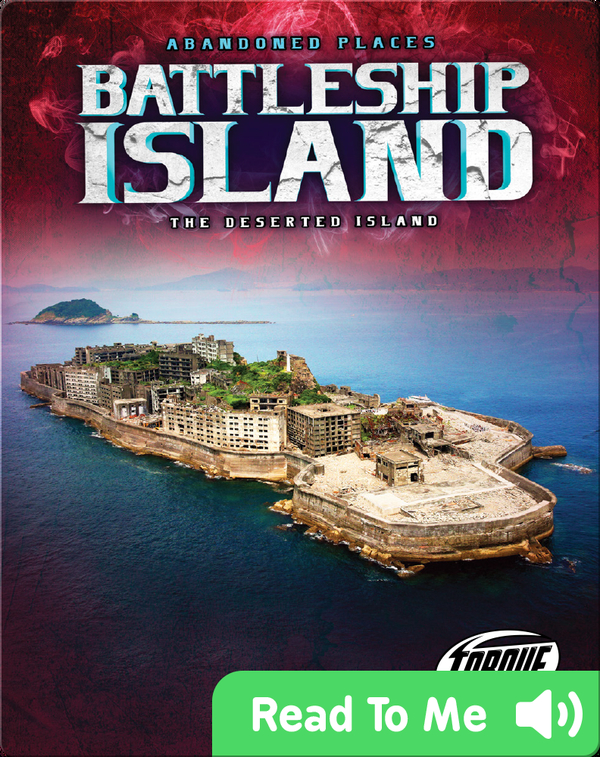 Battleship Island: The Deserted Island