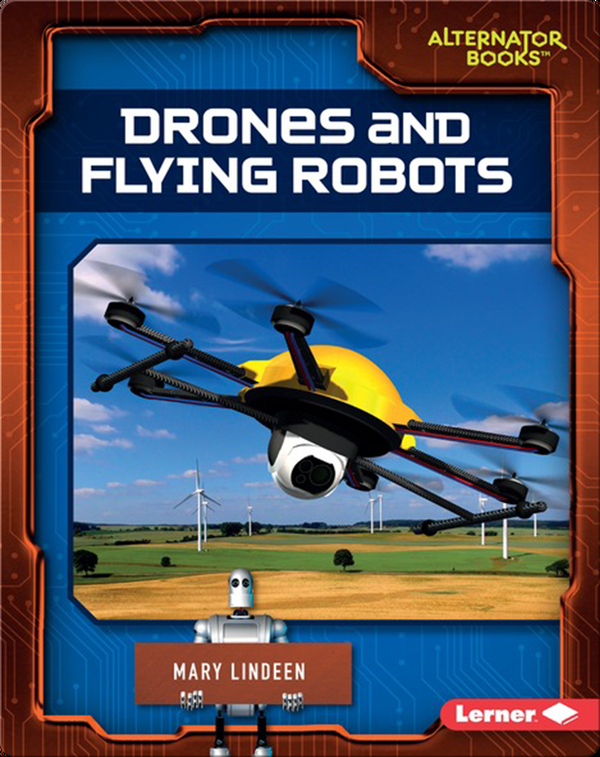Drones and Flying Robots