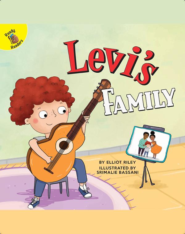 Levi's Family