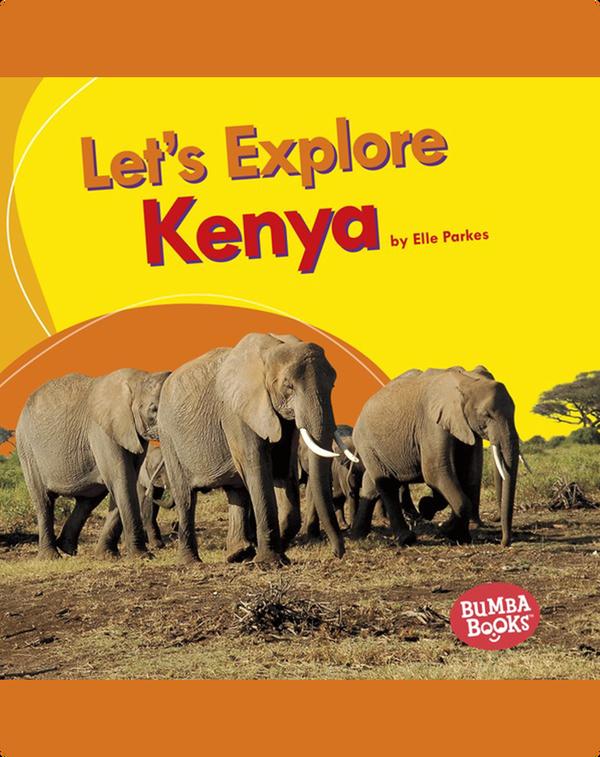 Let's Explore Kenya