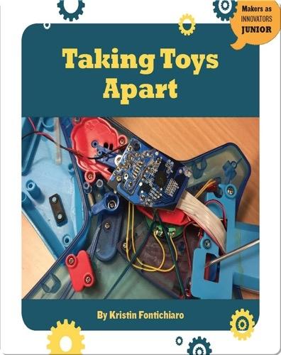 Taking Toys Apart