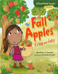 Fall Apples: Crisp and Juicy