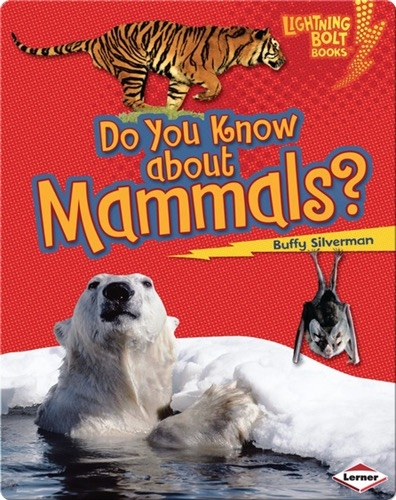 Do You Know about Mammals?