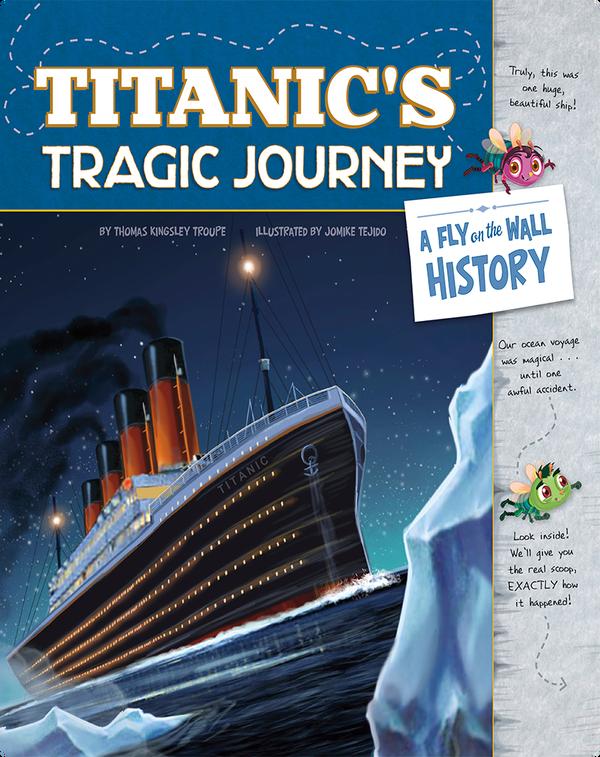Titanic's Tragic Journey