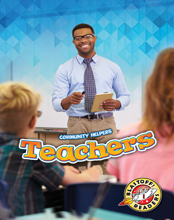 Community Helpers: Teachers