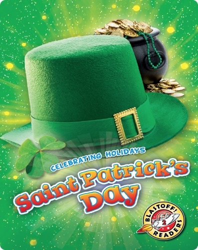 Celebrating Holidays: Saint Patrick's Day