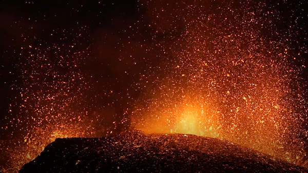 DCO Scientists Closer to Forecasting Volcanic Eruptions
