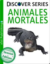 Animales Mortales