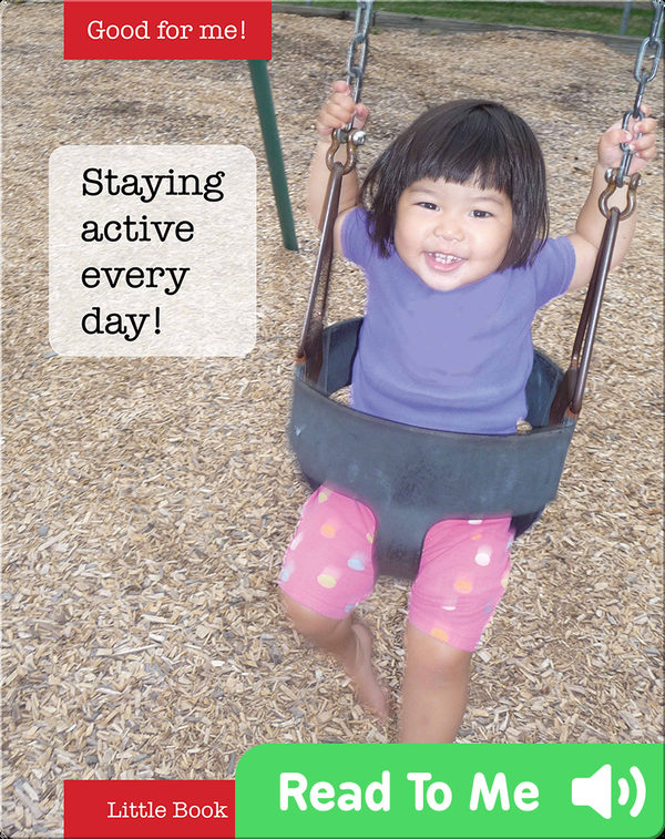 Staying Active Every Day