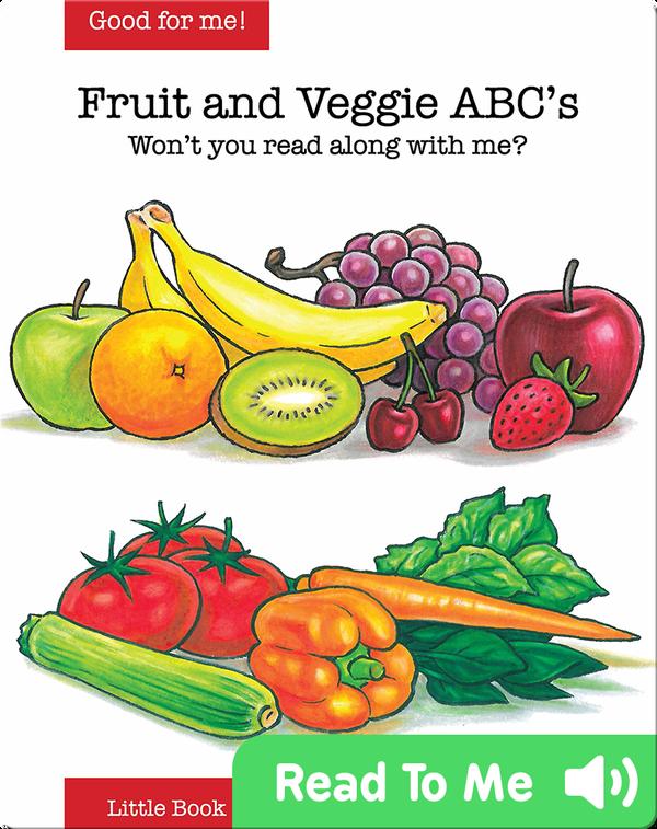 Fruit and Veggie ABCs