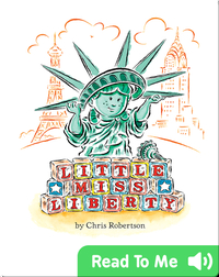 Little Miss Liberty