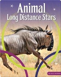 Animal Long Distance Stars