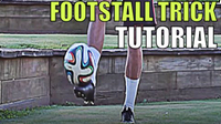 Footstall | Tutorial