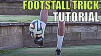 Footstall | Tutorial
