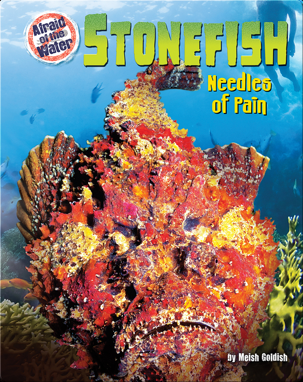Stonefish: Needles of Pain