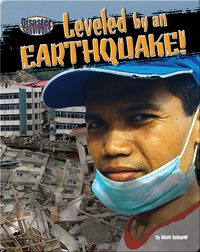 Leveled by an Earthquake