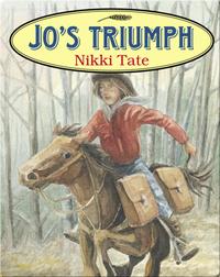 Jo's Triumph