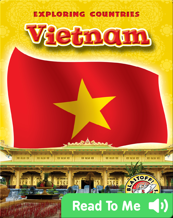 Exploring Countries: Vietnam