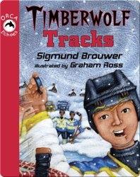 Timberwolf Tracks